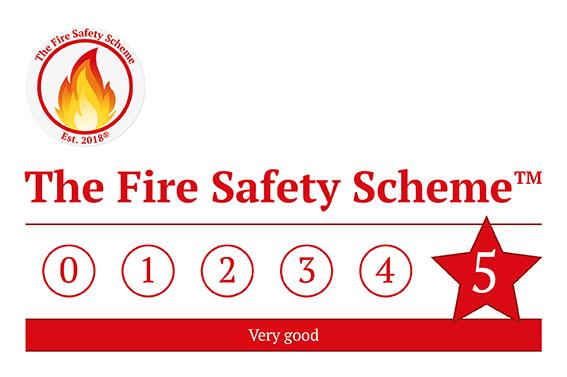 The Fire Safety Scheme